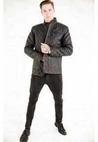 Мужская стеганая куртка glp-171179