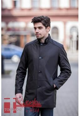 Куртка мужская удлиненная -френч Glp 985