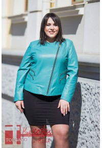 Куртка голубого цвета Pst 2009