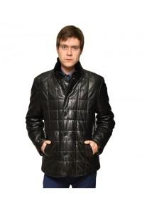 Мужская утепленная стеганая куртка cll-1334